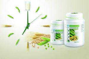 安利纽崔莱多种植物蛋白粉